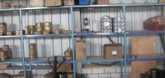 Ремонтный комплект (сальники, манжеты) оригинал CAT H-120