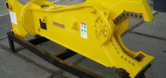 Гидроножницы по металлу EUROTEC HDS 2290