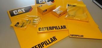 CAT 345 / CAT 345 BL